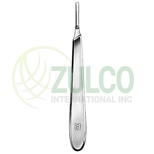 Collin Scalpel Handle Fig # 8 - Item Code 01-1010-08