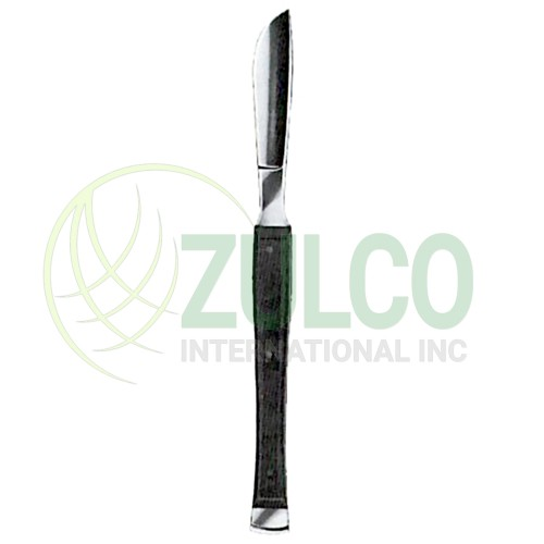 Cartilage knives Wooden Handle - Item Code 01-1040-01