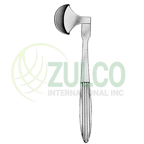 Berliner Percussion Hammers 20cm - Item Code 02-1106-20