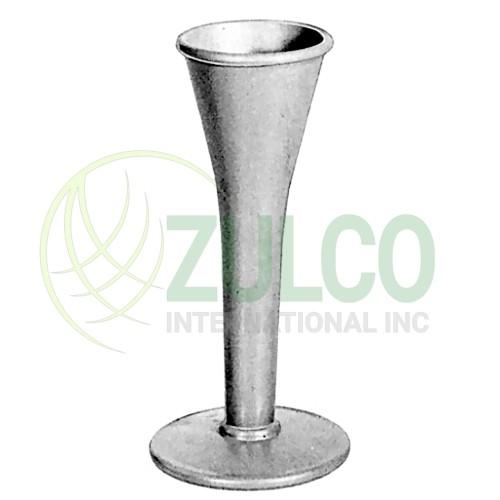 Pinard Stethoscope Plastic 15cm - Item Code 02-1117-15