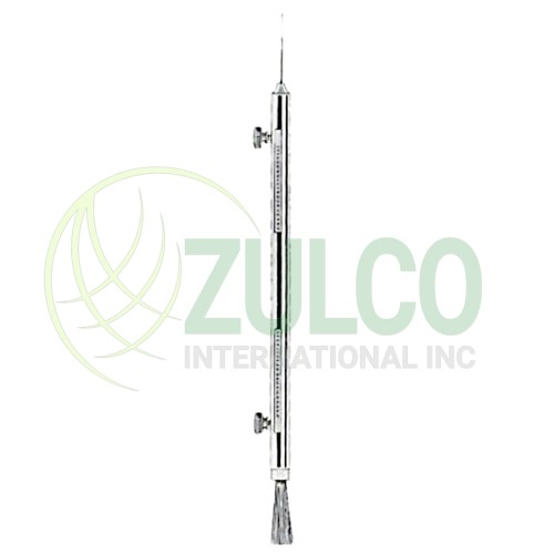 "Aly Sensibility Instruments 17cm/6 3/4"" - Item Code 02-1120-17"