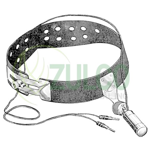 Head Lamps - Item Code 02-1132-00