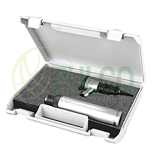 Otoscope set in case - Item Code 02-1134-00