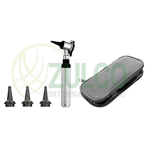 Otoscope set in Pouch - Item Code 02-1135-00