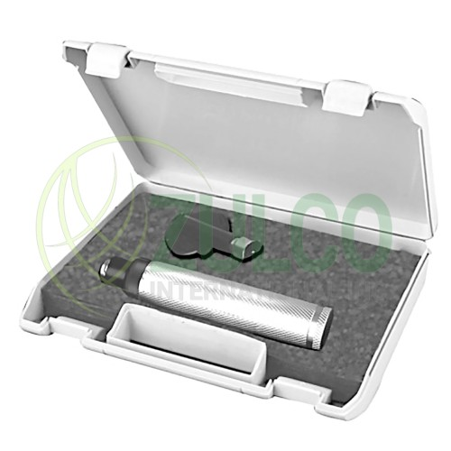 Ophthalmoscope set in Box - Item Code 02-1136-00