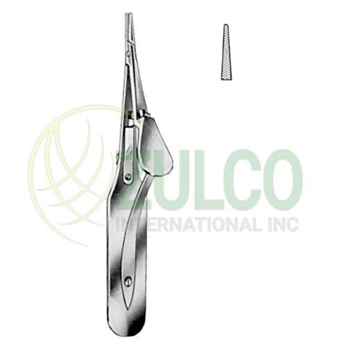 "Arruga Micro Needle Holders Straight 14cm/5 1/2"" - Item Code 09-2586-14"