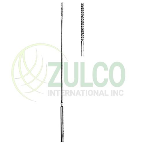 "Cotton Applicators 2.5mm 28cm/11"" - Item Code 10-2885-01"
