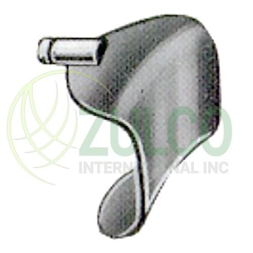Blades 38x62mm - Item Code 11-3324-04