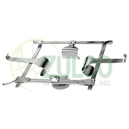 Blades 45x80mm - Item Code 11-3340-02