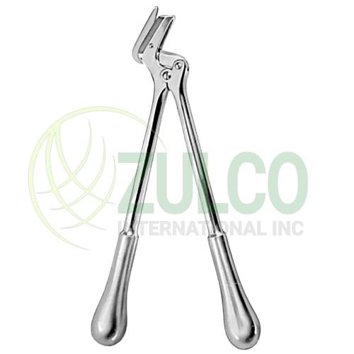 Stille Plaster Cast Shear 20cm - Item Code 13-4006-20