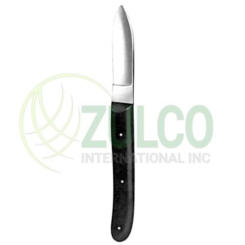 Hopkins Plaster Knife w/plastic handle 20cm - Item Code 13-4015-20
