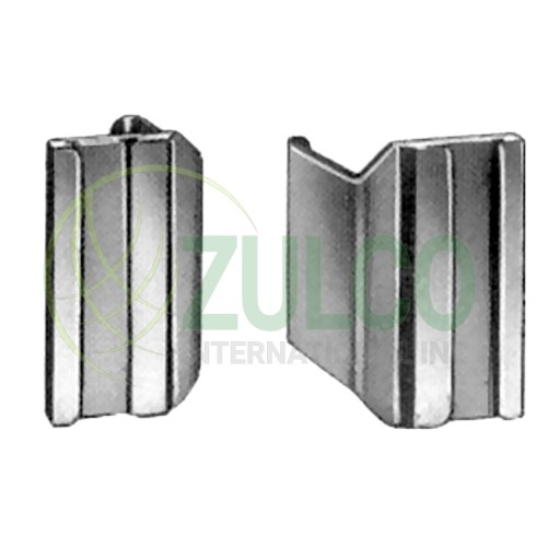 Blades 1 Pair 60x60mm - Item Code 14-4235-01