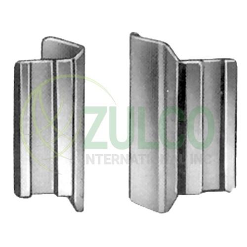 Blades 1 Pair 40x100mm - Item Code 14-4235-03
