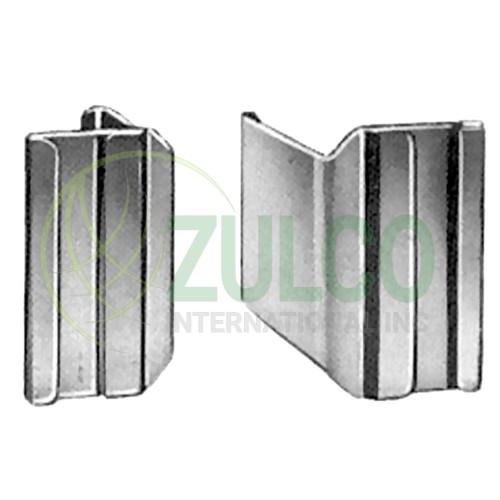 Blades 1 Pair 80x60mm - Item Code 14-4235-04