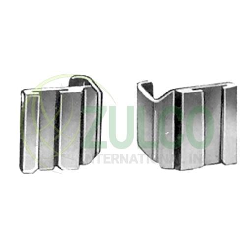 Blades 1 Pair 30x30mm - Item Code 14-4236-01