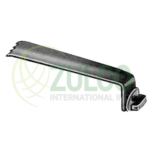 Blades for Lamina Spreaders 60mm - Item Code 15-4319-60