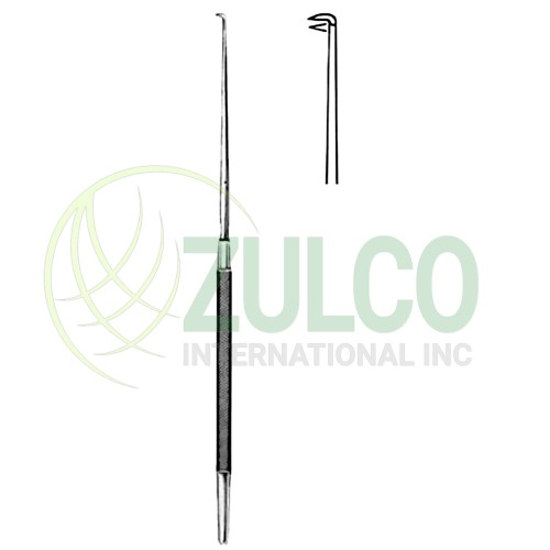 "Adson Nerve Root Retractors 20cm/8"" - Item Code 15-4383-01"