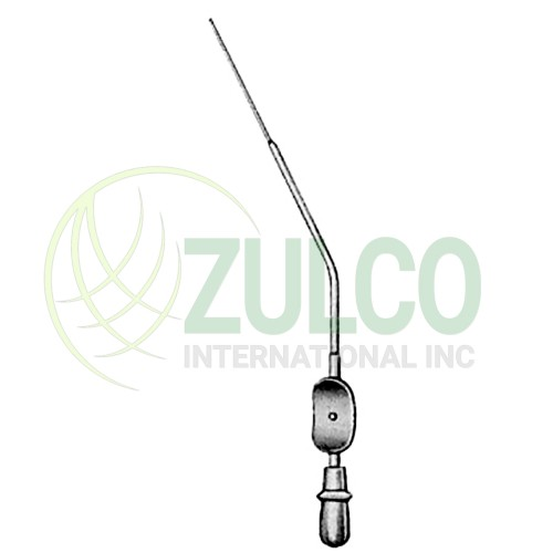 Baron (Schuknecht) Suction Instruments 1.0x75mm - Item Code 17-4831-01