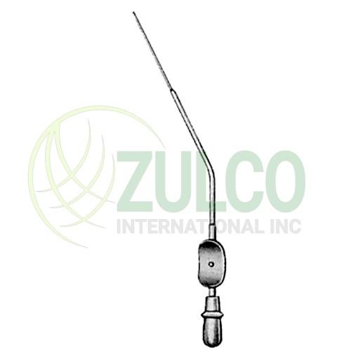 Baron (Schuknecht) Suction Instruments 2.0x75mm - Item Code 17-4831-03