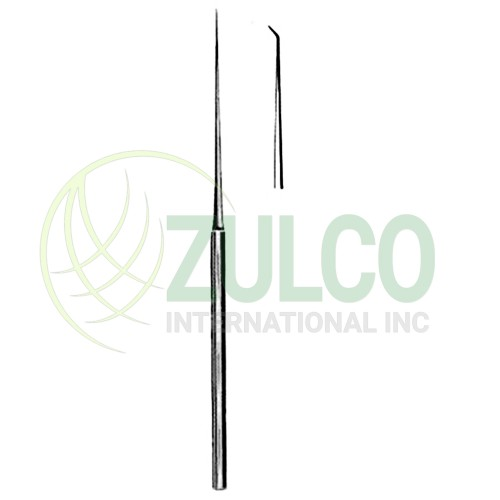 Barbara Micro Surgery Instruments 1.0mm - Item Code 17-4910-10