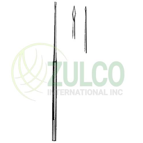 Buckingham Micro Surgery Instruments - Item Code 17-4926-01