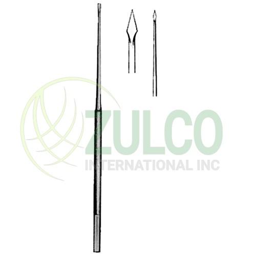 Buckingham Micro Surgery Instruments - Item Code 17-4926-02