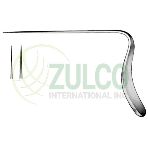 Zollner Micro Surgery Instruments - Item Code 17-4933-01