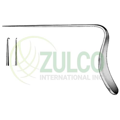 Zollner Micro Surgery Instruments - Item Code 17-4933-09