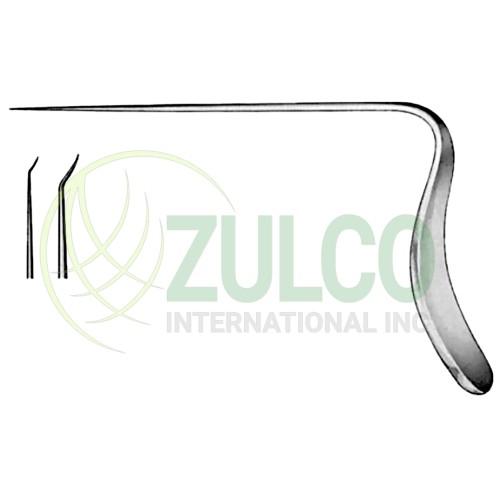 Zollner Micro Surgery Instruments - Item Code 17-4933-10