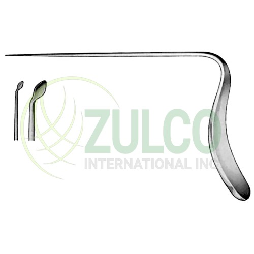 Zollner Micro Surgery Instruments - Item Code 17-4933-12