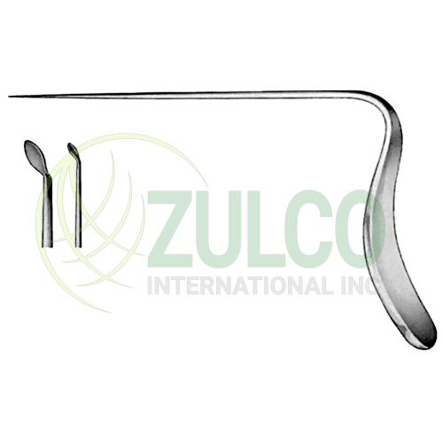 Zollner Micro Surgery Instruments - Item Code 17-4933-13