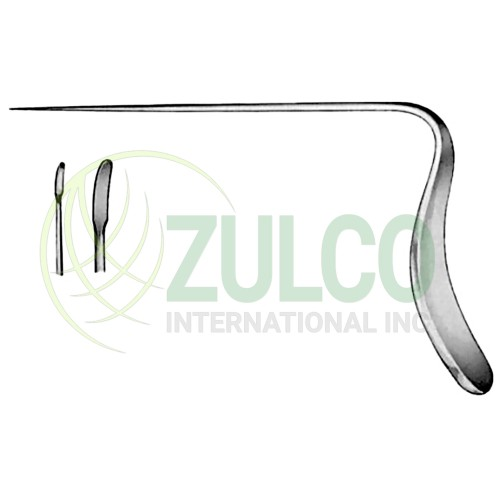 Zollner Micro Surgery Instruments - Item Code 17-4933-20