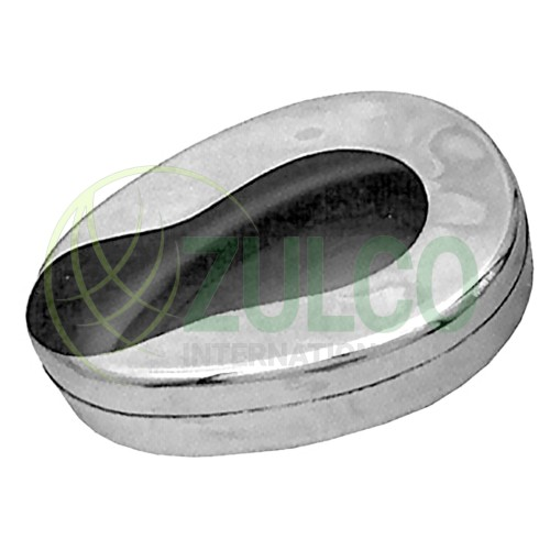 Bedpan perfection Type 370x290mm - Item Code 30-6849-01