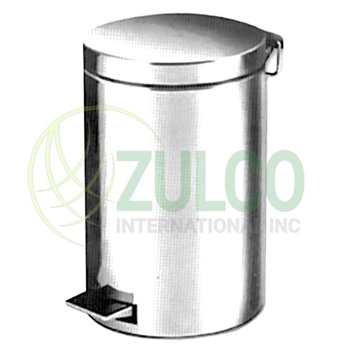 Dustbin 210mm - Item Code 30-6851-01