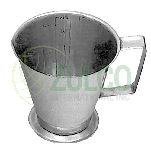 Measuring Jug 0.5 Ltr. - Item Code 30-6852-01