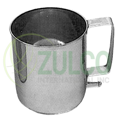 Douche Can/Irrigator 1.0 Ltr. - Item Code 30-6853-01