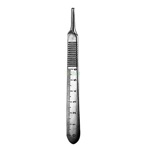 Scalpel Handle Fig.3G - Item Code 1490