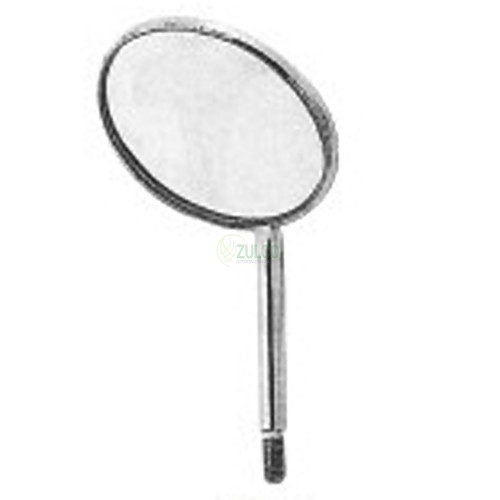Handle And Mouth Mirrors Fig.5 - Item Code 1515