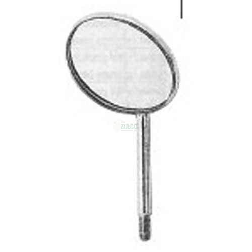 Handle And Mouth Mirrors Fig.4 - Item Code 1516