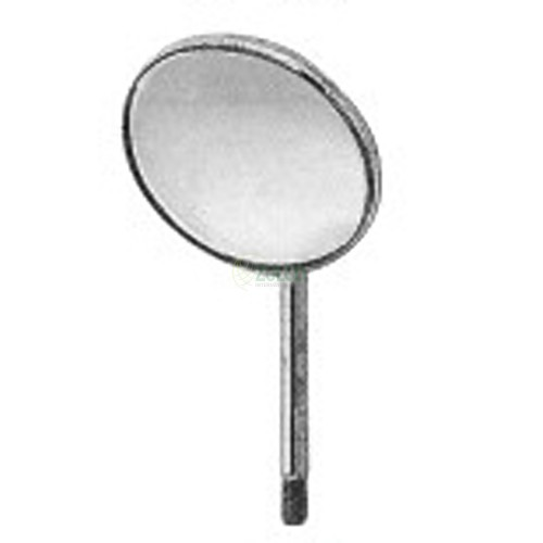 Handle And Mouth Mirrors Fig.5 - Item Code 1518