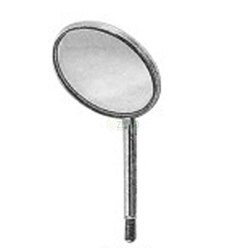 Handle And Mouth Mirrors Fig.4 - Item Code 1519