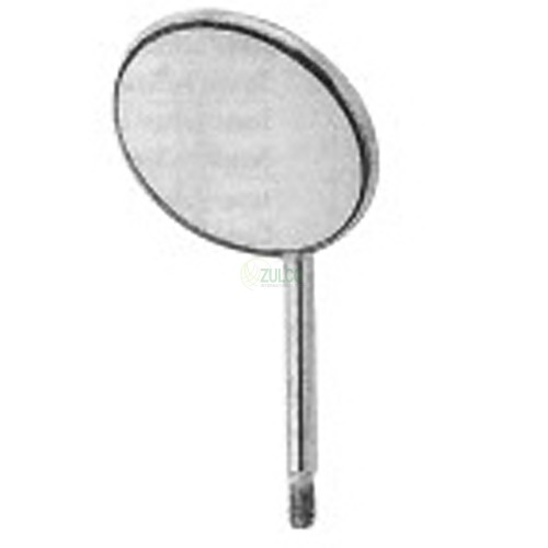 Handle And Mouth Mirrors Fig.5 - Item Code 1521