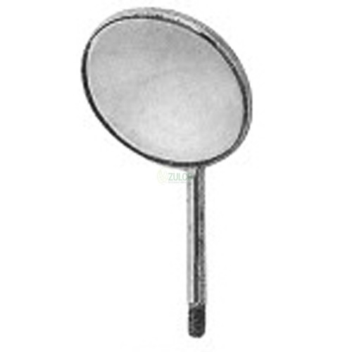Handle And Mouth Mirrors Fig.4 - Item Code 1522