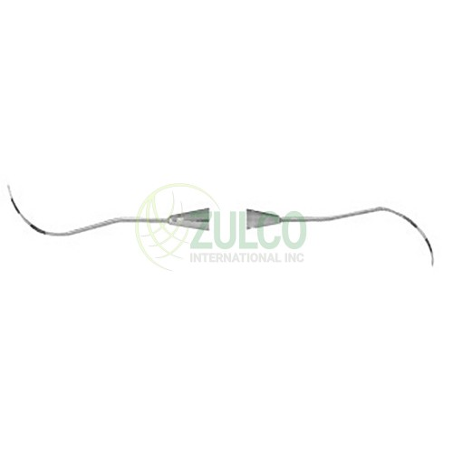 Probe Double Ended-Standard Nabor 2 - Item Code 1649