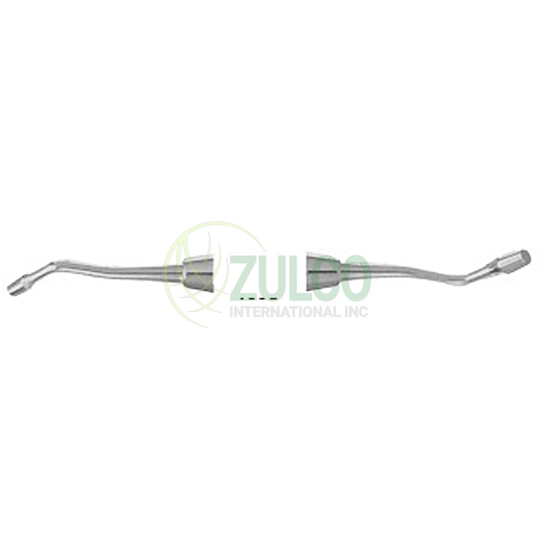 Amalgam Pluggers / Condensers / Applicators Hollenback No.2 Plugger - Item Code 1835
