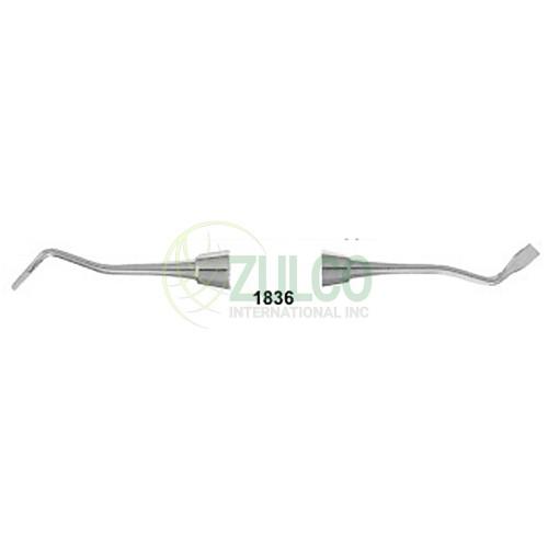 Amalgam Pluggers / Condensers / Applicators Hollenback No.3 Plugger - Item Code 1836
