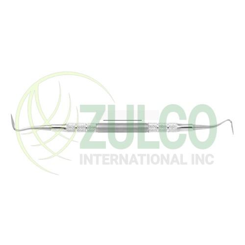 Dental Instruments - Item Code 2033