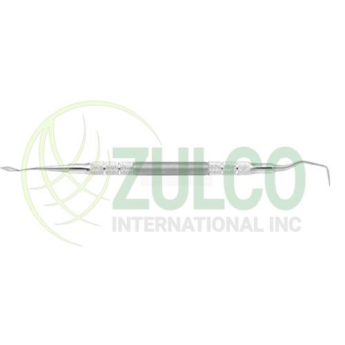 Dental Instruments - Item Code 2036