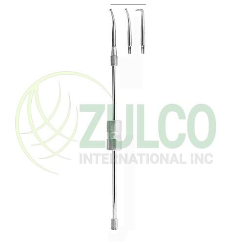 Dental Instruments - Item Code 2266