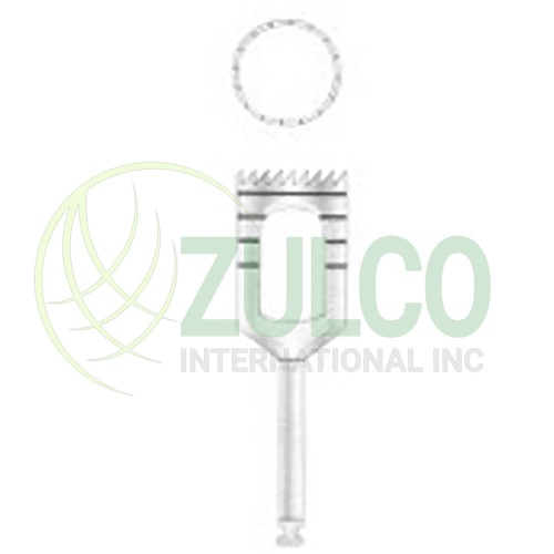 Dental Instruments - Item Code 2327